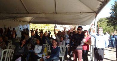 Funcamp debocha dos trabalhadores e reduz proposta apresentada na Mesa Redonda da DRT