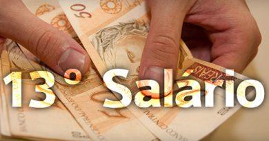 Prazo para requerer 1ª parcela do 13º salário junto com as férias vai até 31 de janeiro