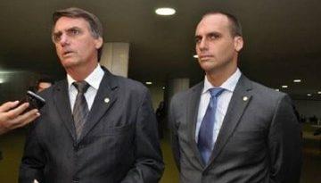CNBB, OAB e entidades repudiam ações de violência da família Bolsonaro